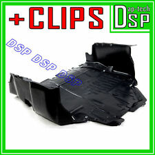 VW Golf 4 Bora Audi A3 Seat Leon  Under Engine Cover + CLIPS UNDERTRAY