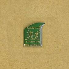 GATINEAU QUEBEC CROSS 25KM 19.02.1995 SKI CANADA OFFICIAL PIN OLD