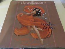"""LP """"IL PORTOBALLO"""" di GIGLIOLA CINQUETTI, AUTOGRAFO ORIGINALE"""