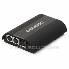 Car iPod/USB/Bluetooth Adapter Dension 500S BT MOST (GW52MO2) for Audi, BMW, MB