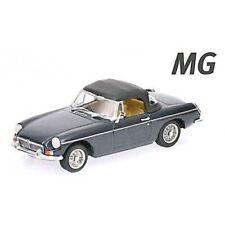 Modellini statici auto minichamps Cabriolet