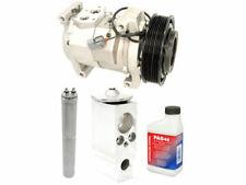 For 2003-2007 Honda Accord A/C Compressor Kit 76978PT 2004 2005 2006 4dr