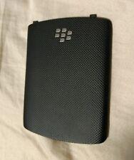 Coque arrière d'origine Blackberry Curve 9300 3G ETAT NEUF / MINT cache batterie