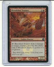 Bloodshot Trainee - Foil - Magic the Gathering - Scars of Mirrodin