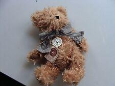 Boyds Bears Plush Stubby Mcbobble Style 510307