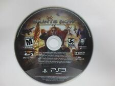 Saints Row IV (Sony Playstation 3, 2013)  PS3 Disc Only