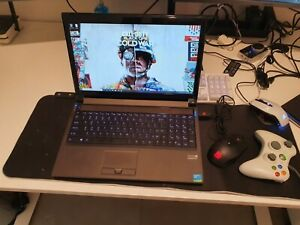 Gaming Laptop Clevo/Metabox P150EM