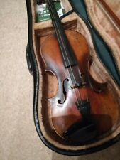 Excellent Vintage Violin, Full-Size
