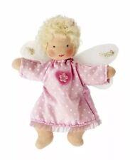 Käthe Kruse Waldorf I Love You Plush Doll Fairie Fairy NEW