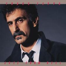 Jazz From Hell von Frank Zappa (2012) CD Neuware