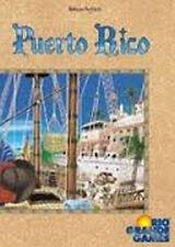 Rio Grande Games Puerto Rico IN HAND, ships NOW