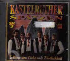 Kastelruther Spatzen-CD 3