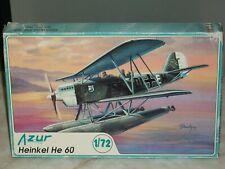 Azur 1/72 Scale Heinkel He 60