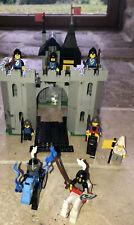 Lego chateau set 6074 castle,  chevalier  vintage