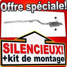 Silencieux Arriere ROVER 75 2.0 CDT CDTi 116/131 CH 1999-2005 échappement J40