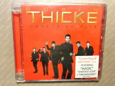ROBIN THICKE  -  SOMETHING ELSE  -  CD 2008  NUOVO E SIGILLATO