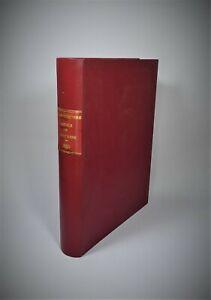 PUGIN & KING Les vrais Principes de l'Architecture Ogivale ou Chrétienne 1850