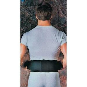 6  Back Support Med/Large 32 -44  Sportaid
