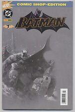 BATMAN 2. Serie  # 1 COMIC SHOP VARIANT - JIM LEE - 800 Ex - PANINI 2005 - TOP