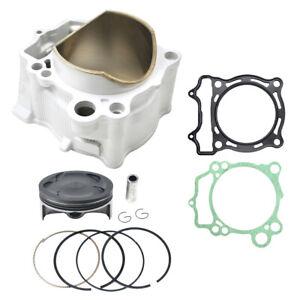 Cylinder Piston Rings Head Gasket for Yamaha YZ450F 2006-2009 WR450F 2007-2011