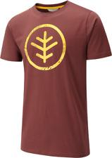 Wychwood Icon T-shirt Brick Red XXL XL