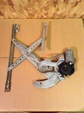 Rover 400 Passenger side front electric window regulator assembly  W Reg
