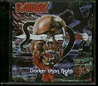 Raider Darker Than Night CD new Obscure ...