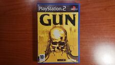 1477 Playstation 2 GUN PS2 PAL