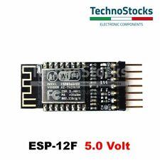 ESP-12-5V ESP8266 con Adattatore Breadboard ADP-12 5V Adapter Converter 3.3V-5V