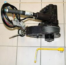 Helikopter  Seilwinde, Helicopter winch, Treuil-Pneumatic France,  NOS