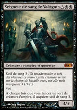 MAGIC Seigneur de sang de Vaäsgoth M12 VF NEARMINT++ VAMPIRE MTG