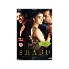 Shabd (Hindi DVD) (2005) (English Subtitles) (Brand New Original DVD)
