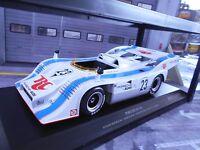 PORSCHE 917 917/10 RC Cola CanAm 1973 Kemp Rinzler Watkins Glen Minichamps 1:18