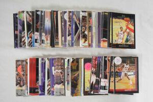 Lot of (172) Chris Bosh Premium Base Cards Bowman Fleer Upper Deck AG765