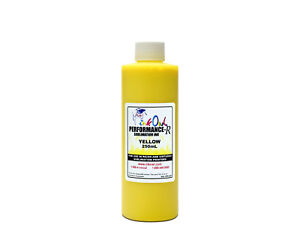 250ml of YELLOW InkOwl Performance-R Sublimation Ink for RICOH and VIRTUOSO