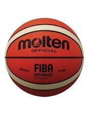 MOLTEN bgs1-oi mini serie di gomma omologato FIBA PROMOZIONALE 12 PANNELLO Basket