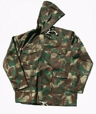 Indian Army Fern Pattern camouflage winter jackets sizes 44,46,48,50,52 inch