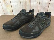 New Balance Men's MO650DB Multi-Sport Hiking Size 13D Brown & Green P17(4)
