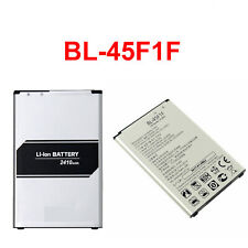 NEW Battery For LG MS210 PHOENIX 3 K4 2019 FORTUNE RISIO 2 BL-45F1F Aristo