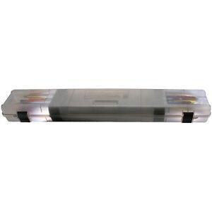 MTM Ultra Compact Arrow Case Smoke