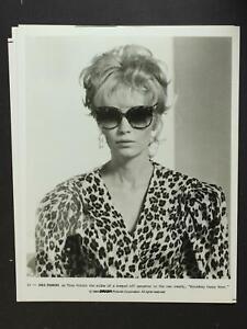 ORIGINAL 1984 BROADWAY DANNY ROSE MOVIE STILL PHOTO~MIA FARROW~
