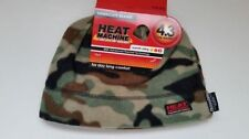 Camouflage Beanie Hats for Men