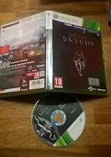 The Elder Scrolls V Skyrim VF - Xbox 360