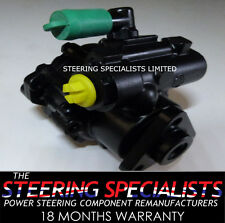 BMW 5 Series E39 530i 2000 to 2004 Genuine  Remanufactured Power Steering Pump