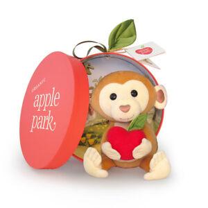 NEW Apple Park Monkey Picnic Pal Free Shipping Children Baby
