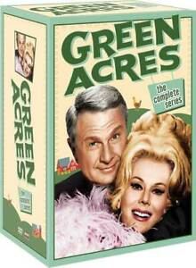Green Acres DVD Complete Collection