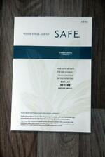 HAWAIIAN AIRLINES AIRBUS A330 SAFETY CARD