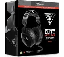 TURTLE BEACH Elite Atlas Pro Gaming Headset Xbox One, PS4, Mac PC, iPhone Switch