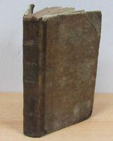 Fleriers von Reval, Philosophischer Catechismus, Erster Band 1781