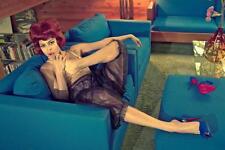 Eva Mendes A4 Foto 24